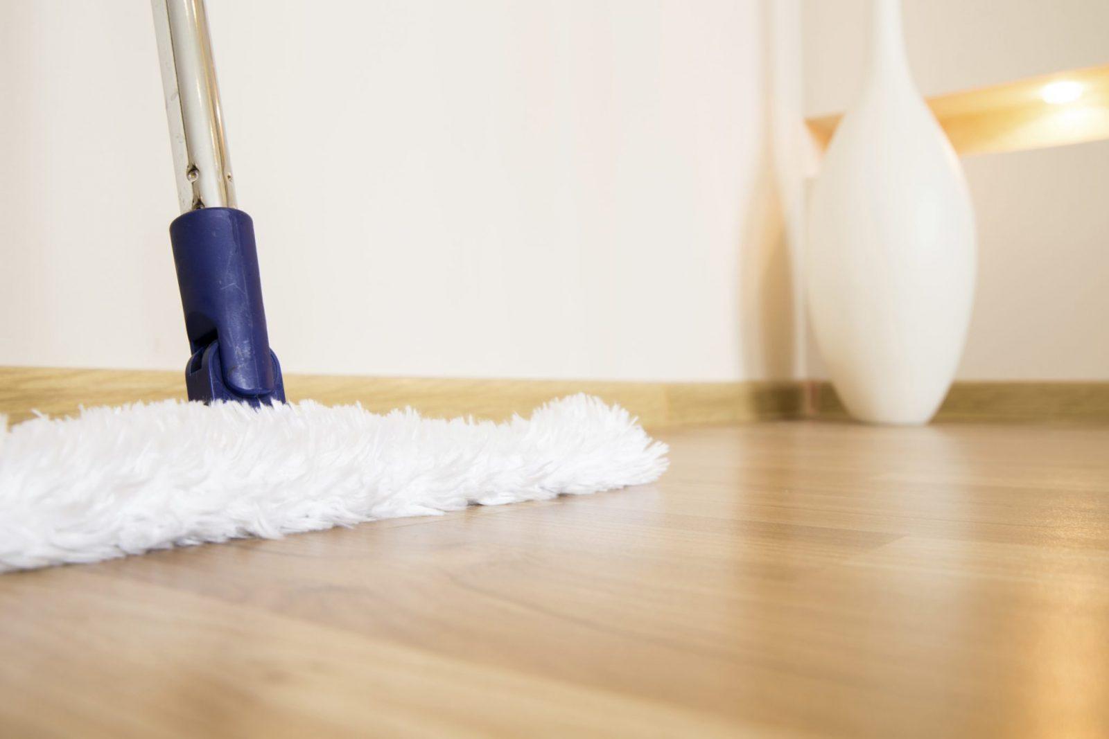 Sanding & Refinishing | The Floor Store