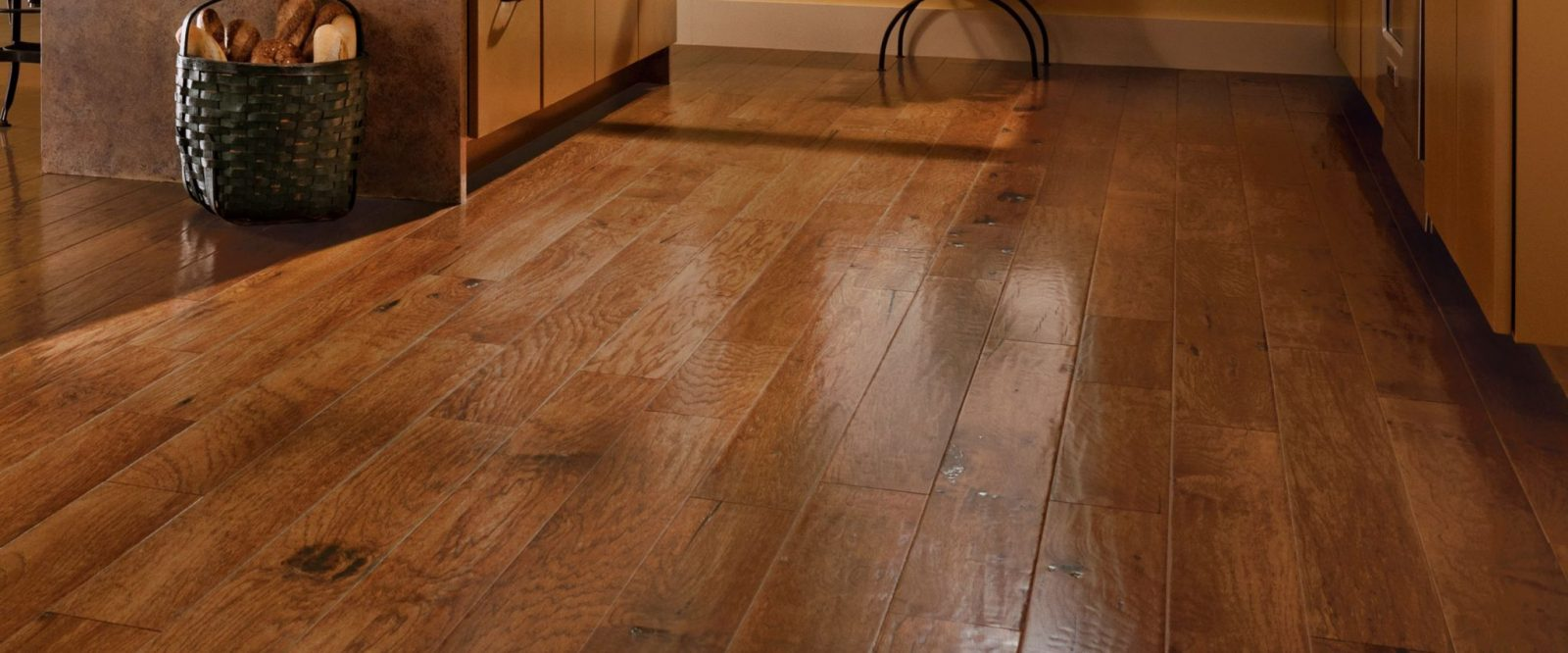 Armstrong-American-Scraped-Hickory | The Floor Store