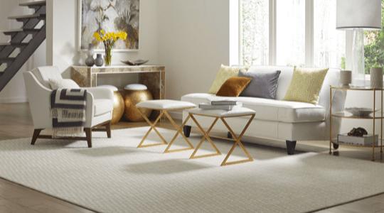 Living room flooring | The Floor Store