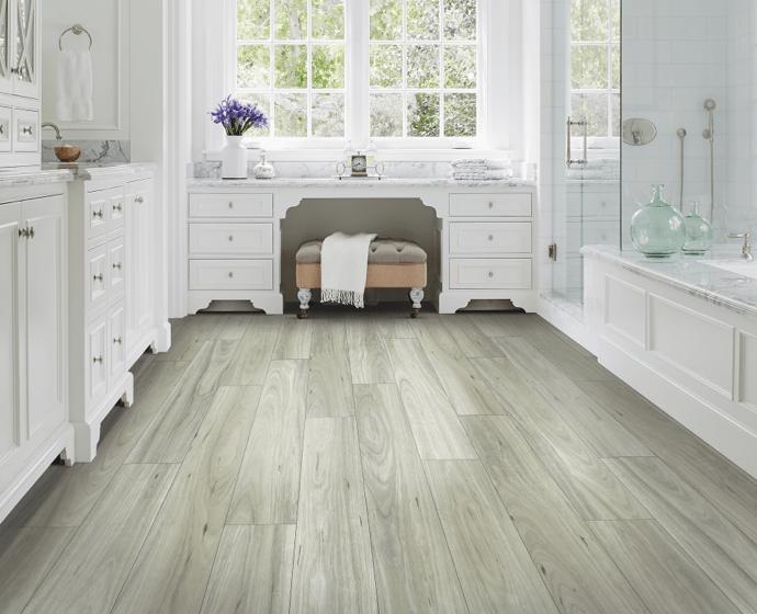 Luxury vinyl flooring | The Floor Store