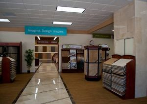 Variety of flooring products   The Floor Store